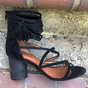Jeffrey Campbell Strappy Heels